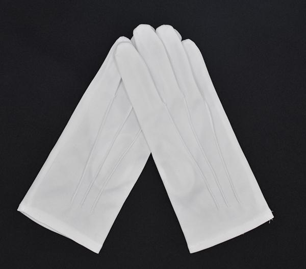 """为什么交警都戴""""白手套""""?原来有这2大作用!"""