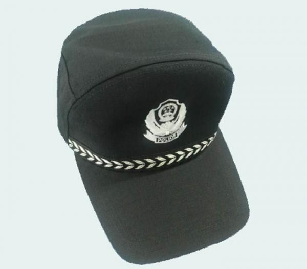 警察作训帽