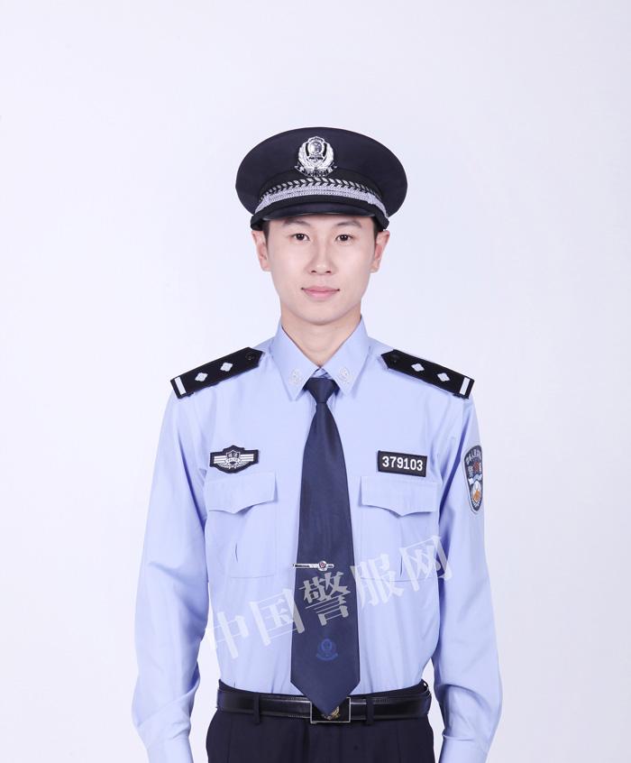 不同颜色的警察服装有什么样的区别