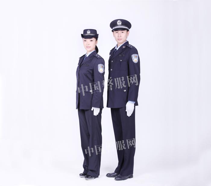 警察服装如何保养才能光洁如新呢?